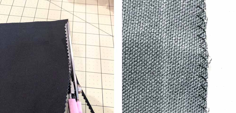 How to make a tote bag with a lining different types of seams